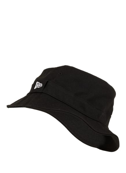 NEW ERA Bucket-Hat, Farbe: SCHWARZ (Bild 1)