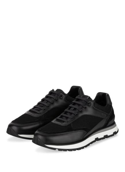 BOSS Sneaker ARIGON RUNN, Farbe: SCHWARZ (Bild 1)