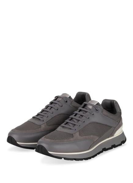 BOSS Sneaker ARIGON RUNN, Farbe: GRAU (Bild 1)