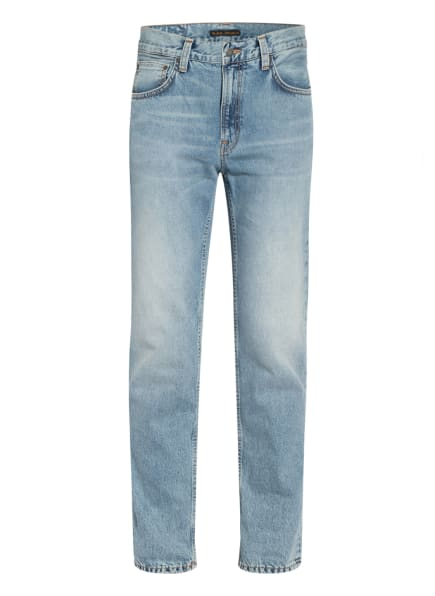 Nudie Jeans Jeans GRITTY JACKSON Regular Fit, Farbe: Light Depot (Bild 1)