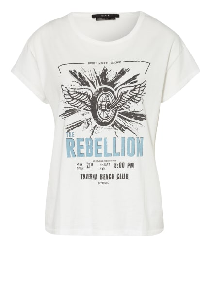 SET T-Shirt , Farbe: CREME (Bild 1)