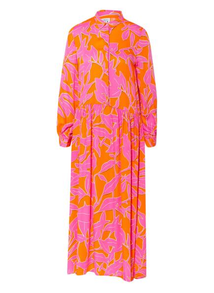 Emily Sukienka , Farbe: PINK/ ORANGE/ WEISS (Bild 1)