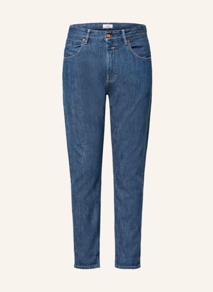 CLOSED Jeans COOPER TAPERED Regular Fit, Farbe: DBL DARK BLUE (Bild 1)