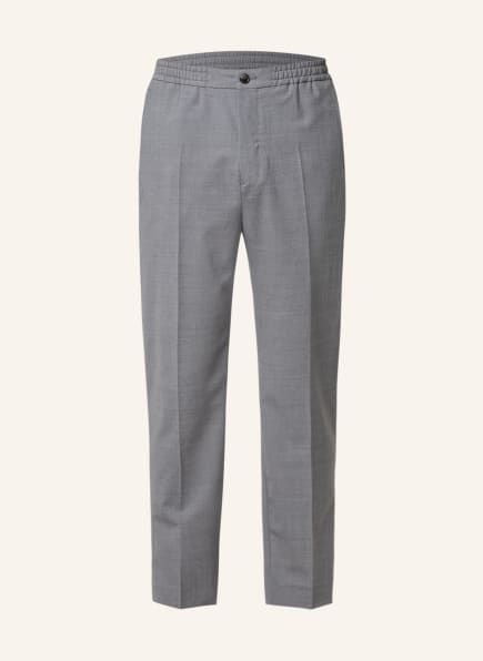 CLOSED Hose Extra Slim Fit, Farbe: GRAU (Bild 1)