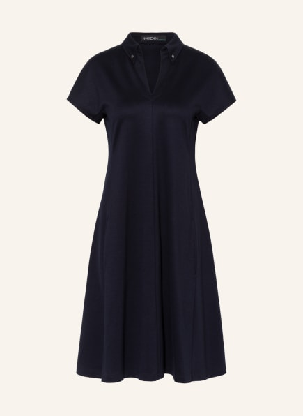 MARC CAIN Jerseykleid, Farbe: 395 MIDNIGHT BLUE (Bild 1)