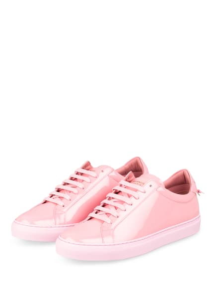 GIVENCHY Sneaker URBAN STREET , Farbe: ROSA (Bild 1)