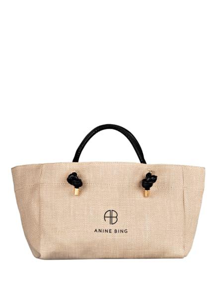 ANINE BING Handtasche SAFFRON MINI, Farbe: BEIGE (Bild 1)