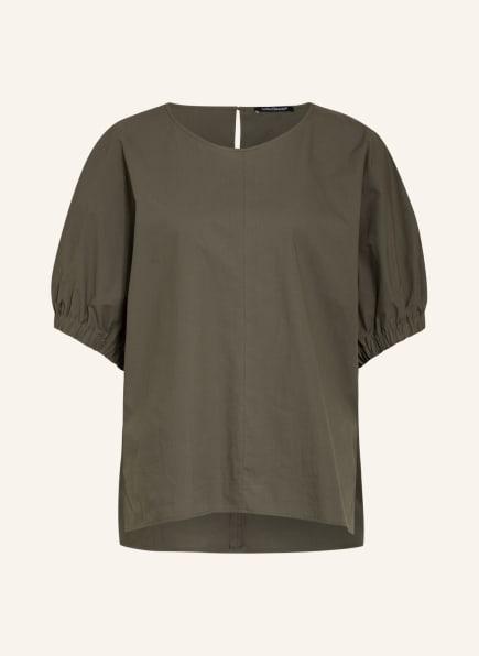 LUISA CERANO Blusenshirt, Farbe: OLIV (Bild 1)
