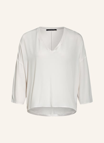 LUISA CERANO Blusenshirt mit Seide, Farbe: HELLROSA (Bild 1)