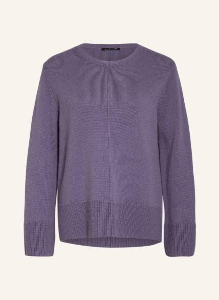 LUISA CERANO Pullover , Farbe: DUNKELLILA (Bild 1)