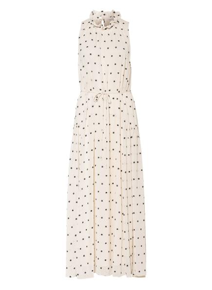 IVY & OAK Kleid DAPHNE, Farbe: CREME/ SCHWARZ (Bild 1)