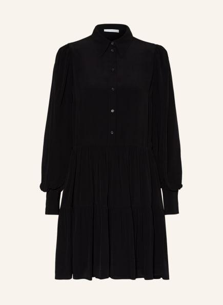 IVY & OAK Kleid MARLA, Farbe: SCHWARZ (Bild 1)