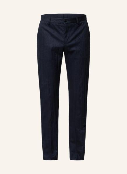 ETRO Chino Slim Fit , Farbe: DUNKELBLAU (Bild 1)