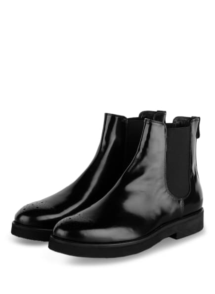 AGL Chelsea-Boots SEPHORA, Farbe: SCHWARZ (Bild 1)
