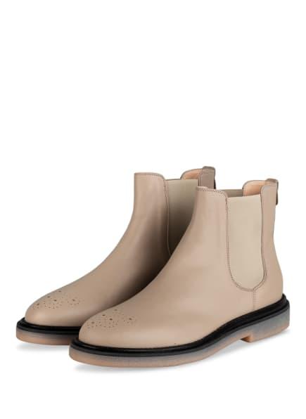 AGL Chelsea-Boots SEPHORA, Farbe: CREME (Bild 1)