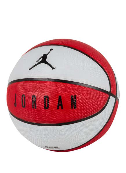 JORDAN Basketball PLAYGROUND 8P, Farbe: ROT/ SCHWARZ/ WEISS (Bild 1)