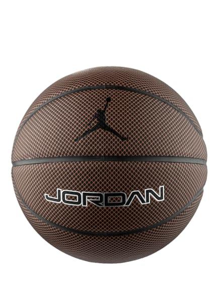 JORDAN Basketball JORDAN LEGACY 8P, Farbe: BRAUN/ SCHWARZ (Bild 1)