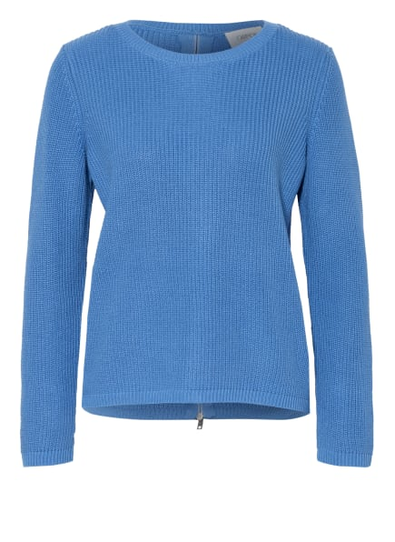 CARTOON Pullover , Farbe: BLAU (Bild 1)