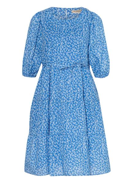 Smith&Soul Kleid, Farbe: BLAU/ HELLBLAU/ WEISS (Bild 1)