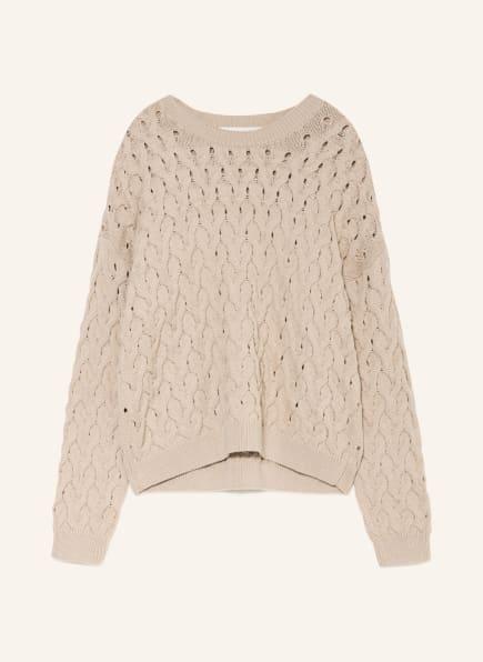 InWear Pullover INORAIW, Farbe: BEIGE (Bild 1)