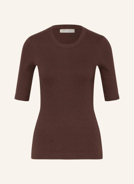 InWear T-Shirt DAGNAIW, Farbe: BRAUN (Bild 1)