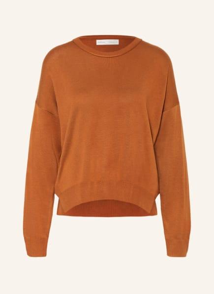InWear Pullover INNESIW, Farbe: COGNAC (Bild 1)