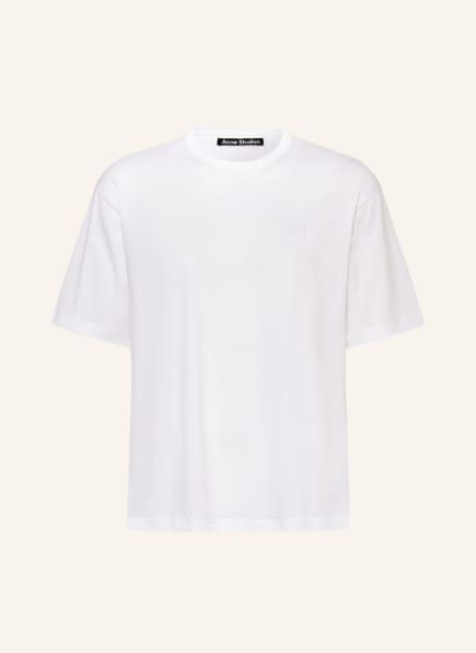 Acne Studios Oversized-Shirt, Farbe: WEISS (Bild 1)