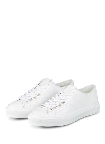 GIVENCHY Sneaker CITY, Farbe: WEISS (Bild 1)