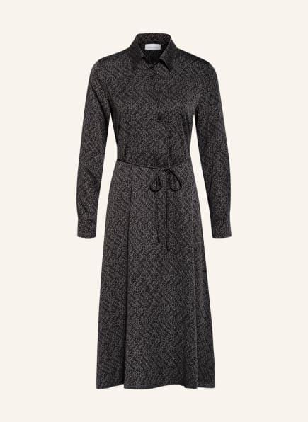 Calvin Klein Kleid, Farbe: DUNKELGRAU (Bild 1)