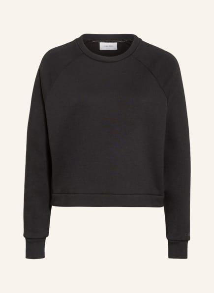 Calvin Klein Sweatshirt, Farbe: SCHWARZ (Bild 1)