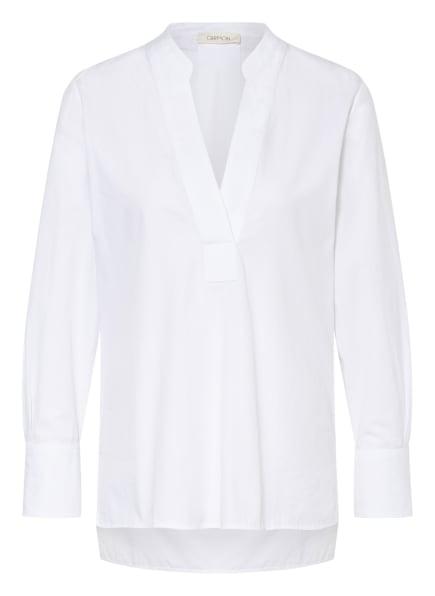 CARTOON Blusenshirt , Farbe: WEISS (Bild 1)
