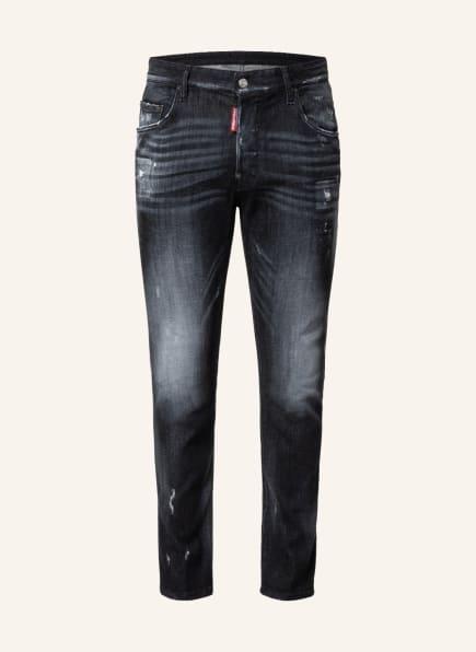 DSQUARED2 Jeans SKATER Slim Fit, Farbe: 900 BLACK (Bild 1)