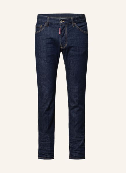 DSQUARED2 Jeans COOL GUY ICON Extra Slim Fit, Farbe: 470 NAVY BLUE (Bild 1)