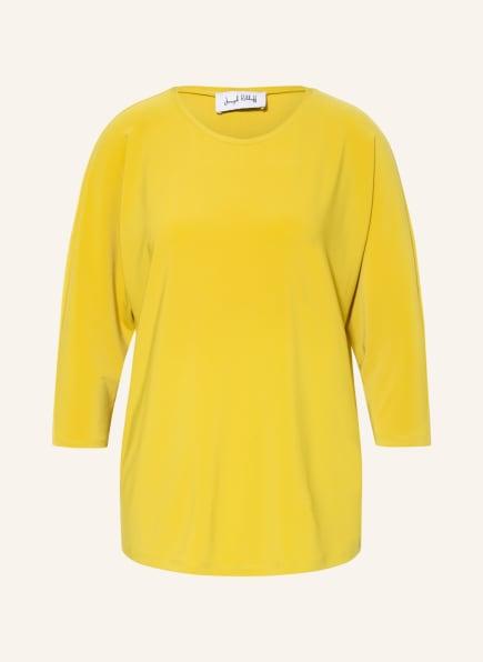 Joseph Ribkoff Shirt mit 3/4-Arm, Farbe: GELB (Bild 1)