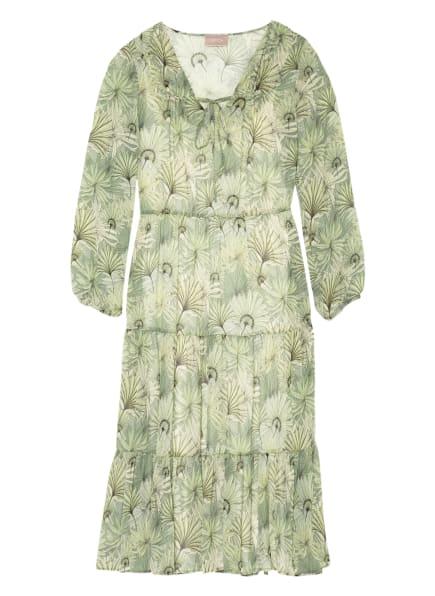 CARTOON Kleid , Farbe: CREME/ KHAKI (Bild 1)