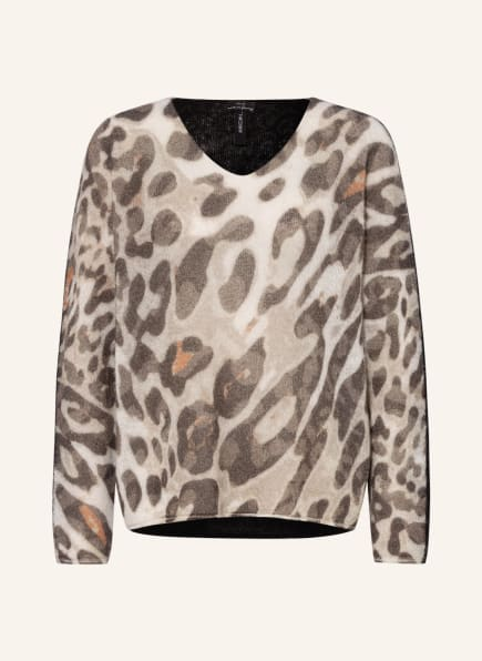 MARC CAIN Pullover, Farbe: 633 sienna (Bild 1)