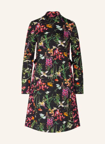 MARC CAIN Kleid , Farbe: 482 hokkaido (Bild 1)