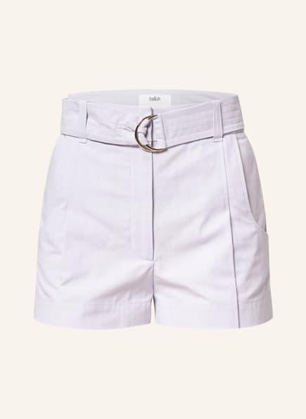 ba&sh Shorts ARIS, Farbe: HELLLILA (Bild 1)