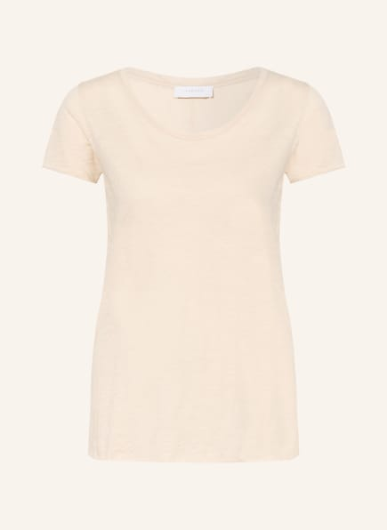 rich&royal T-Shirt, Farbe: CREME (Bild 1)