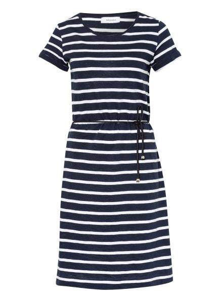 darling harbour Kleid , Farbe: WEISS/ DUNKELBLAU (Bild 1)