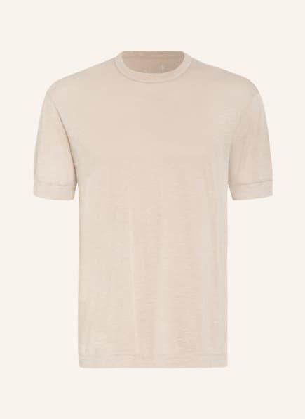Juvia T-Shirt, Farbe: BEIGE (Bild 1)