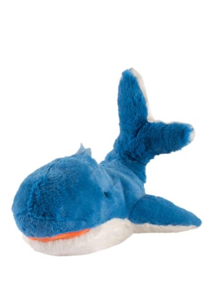Steiff Wal-Kuscheltier TORY, Farbe: BLAU (Bild 1)