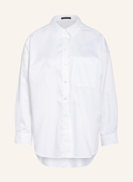 DRYKORN Hemdbluse AAKE , Farbe: WEISS (Bild 1)