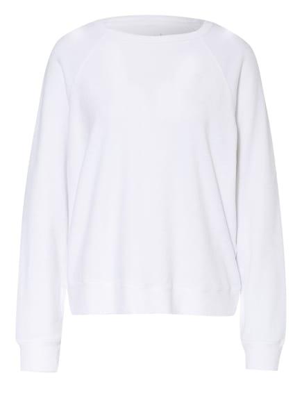 Juvia Sweatshirt , Farbe: WEISS (Bild 1)