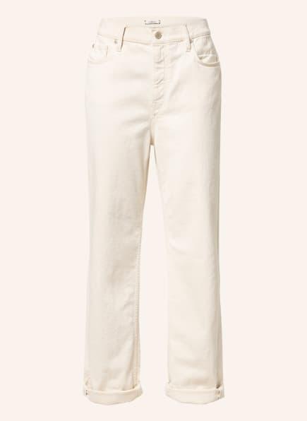 DOROTHEE SCHUMACHER Boyfriend Jeans, Farbe: BEIGE (Bild 1)