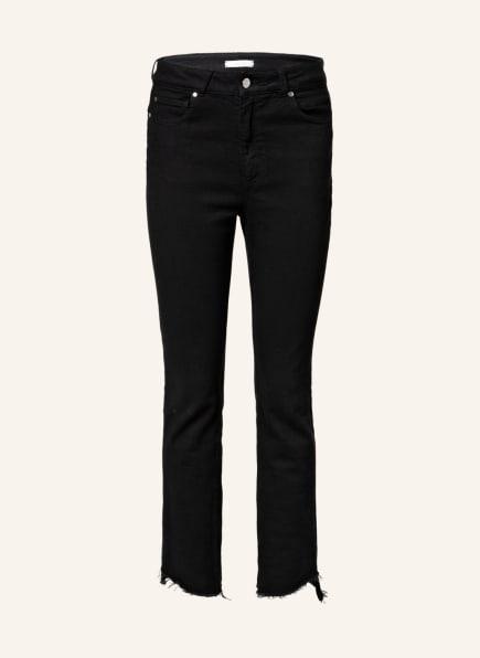 DOROTHEE SCHUMACHER Jeans, Farbe: SCHWARZ (Bild 1)
