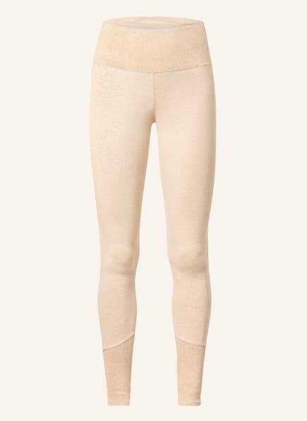 DOROTHEE SCHUMACHER Leggings, Farbe: BEIGE (Bild 1)