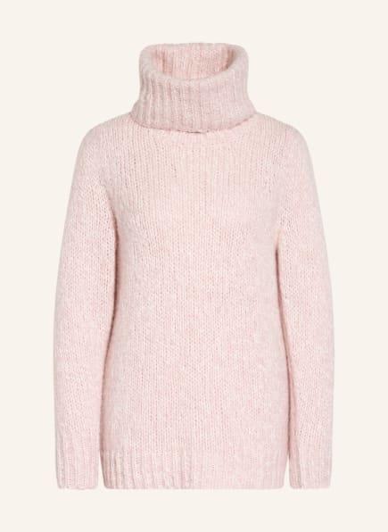 DOROTHEE SCHUMACHER Pullover, Farbe: PINK (Bild 1)