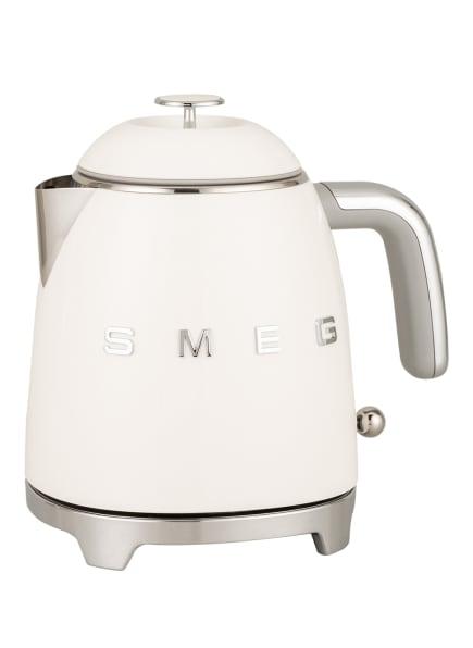 SMEG Wasserkocher KLF05, Farbe: WEISS (Bild 1)
