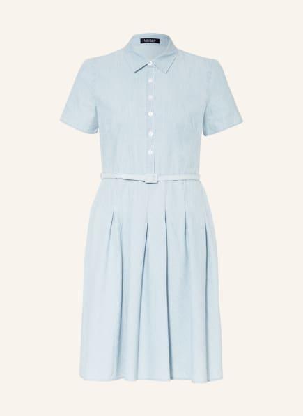 LAUREN RALPH LAUREN Kleid, Farbe: HELLBLAU (Bild 1)